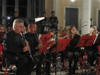 Bandafaber all'Amatriciana, concerto benefico a favore dei terremotati del Centro Italia