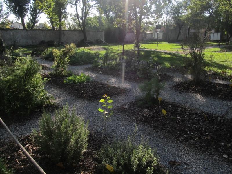 Il Giardino Dei Semplici Di Villa Badia Fondazione