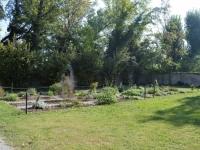 Il giardino dei semplici di Villa Badia