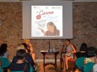 Incontro con l'autrice Lara Rongoni