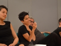 Laboratorio teatrale con Rita Pelusio, 1,2 e 3 luglio