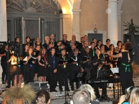 One soul project choir