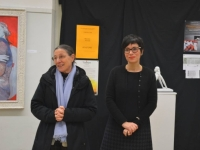 La Lubes in visita al Museo sperimentale Capirola - 15 gennaio 2015