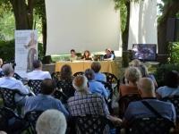 Presentazione mostra Janello Torriani