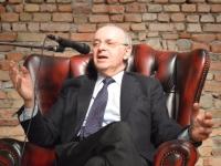 L'incontro con il magistrato Piercamillo Davigo