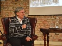 L'autrice Rosi Polimeni
