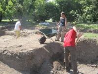 Scavo archeologico 2014