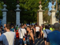 Straleno, corsa podistica per le vie di Leno, 1 luglio