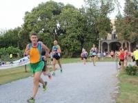 Straleno: la corsa podistica per le vie di Leno